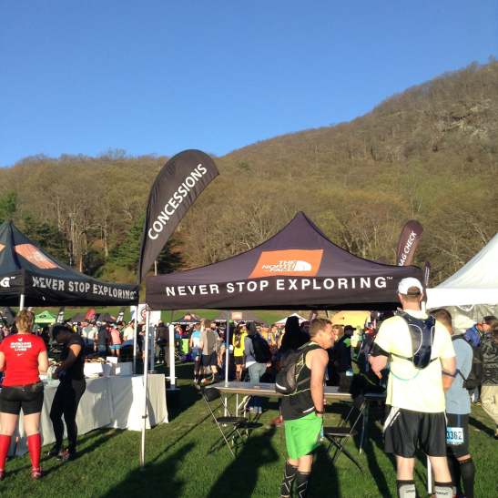The North Face Endurance Challenge New York